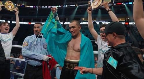 Бейбут Шуменов снова чемпион. Вопрос: а надолго ли?
