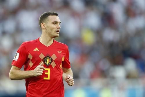 ВЕРМАЛЕН: «Амбиции сборной Бельгии больше, чем выход в полуфнал ЧМ»