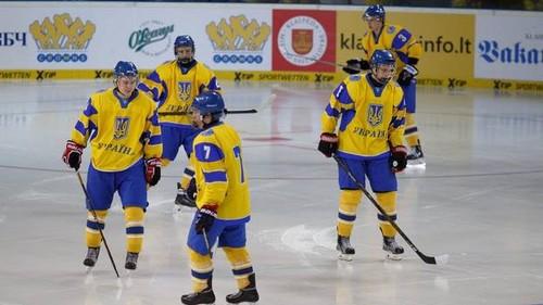 Молодежная сборная Украины проведет сбор перед стартом ЧМ