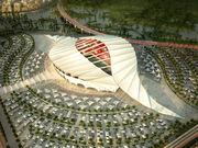 Все стадионы чемпионата мира-2022 сдадут в эксплуатацию к 2021 году