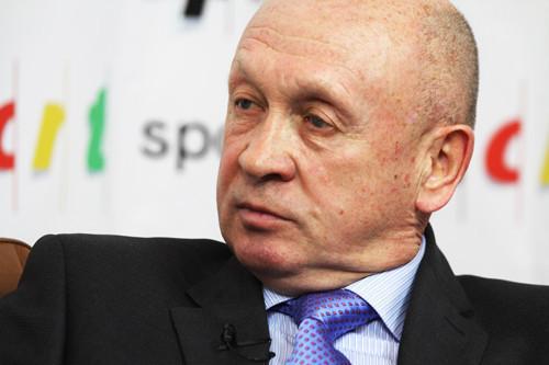 ПАВЛОВ: «В новом чемпионате буду переживать за украинских тренеров»