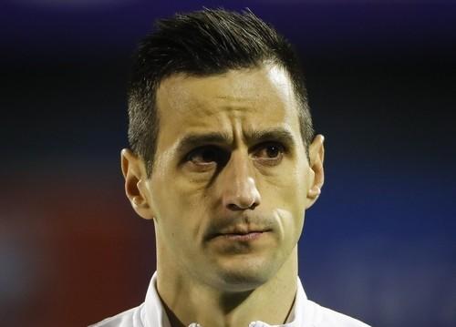 Калинич станет игроком Атлетико
