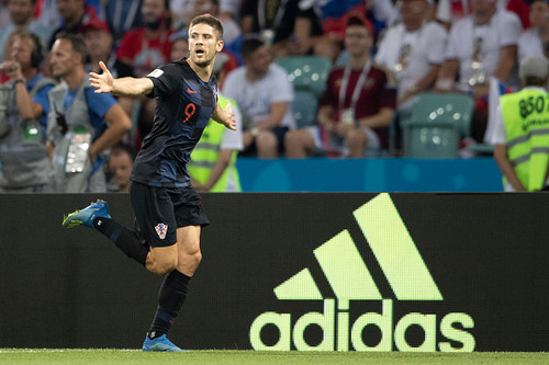 КРАМАРИЧ: «Англия была одним из фаворитов для меня до начала ЧМ-2018»