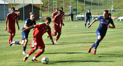 Мариуполь подтвердил, что матч Лиги Европы проведет в Одессе