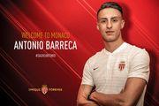 Монако подписал 23-летнего защитника Торино