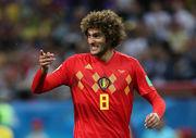 ФЕЛЛАЙНИ: «Знали, что опасность будет исходить от игроков Франции»