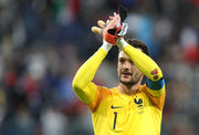 Уго ЛЬОРИС: «Опыт может стать преимуществом сборной Франции в финале»