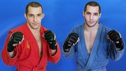 Владислав ПАРУБЧЕНКО: «Попасть в UFC было бы круто»
