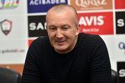 Тренер Астаны Григорчук сравнил зарплаты в Украине и Казахстане