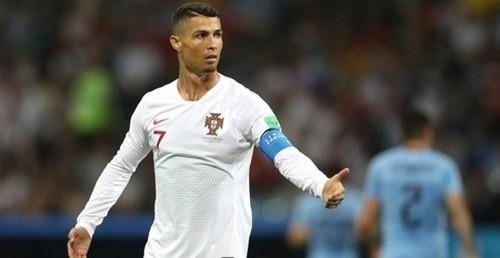 Трансфер Роналду обошелся Ювентусу в 112 миллионов евро