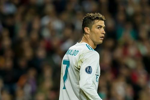 Криштиану Роналду. Жизнь после Реала