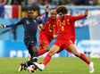 Франция обыграла Бельгию и стала первым финалистом чемпионата мира