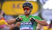 Саган выиграл 5-й этап Тур де Франс