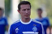 Сергей ФЕДОРОВ — о Лужном: «Такой человек должен быть в команде»