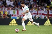 УОЛКЕР: «У Хорватии больше опытных игроков, это повлияло на результат»