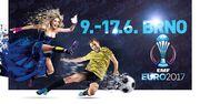 Фото Лучшие моменты чемпионата Европы по мини-футболу — 2017