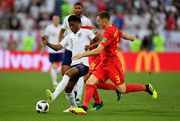 Где смотреть онлайн матч чемпионата мира Бельгия — Англия