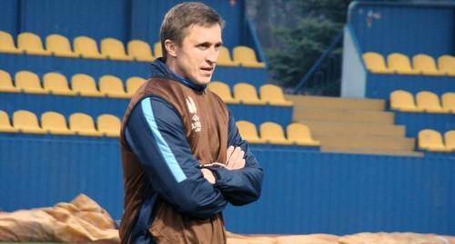 НАГОРНЯК: «Потерявшие игроков команды, не выезжают за границу»