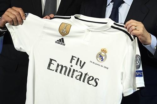 Вместо Роналду Реал купит двух звездных игроков