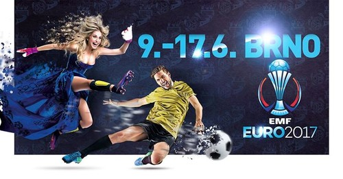 Лучшие моменты чемпионата Европы по мини-футболу — 2017