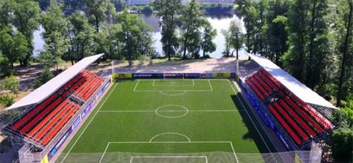 Відбулося жеребкування чемпіонату України з міні-футболу