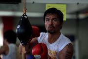 ПАКЬЯО: «После боя с Матиссе подумаю, пора ли мне уйти из бокса»