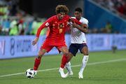Бельгия — Англия. Прогноз и анонс на матч чемпионата мира