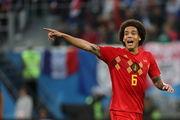 Аксель ВИТСЕЛЬ: «Думаю, сборная Франции победит в финале ЧМ-2018»