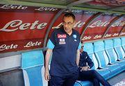 Дзола войдет в тренерский штаб Сарри в Челси