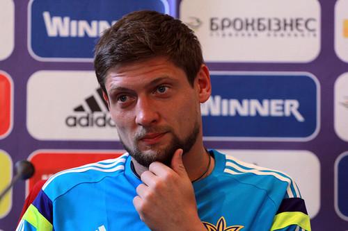 Евгений СЕЛЕЗНЕВ: «В России не играют в футбол»