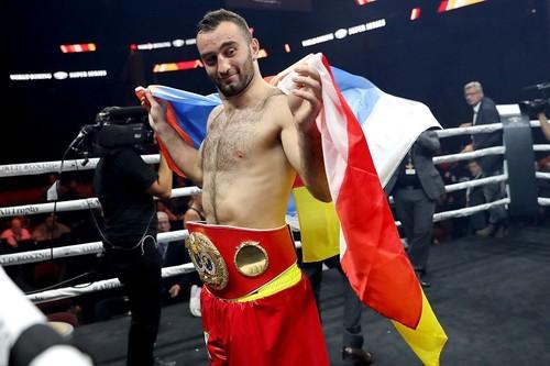 Мурат ГАССИЕВ: «Против Усика нужно боксировать немного по-другому»