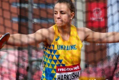 Результати українців у третій день ЧС U20 з легкої атлетики