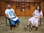 Ярослав Попович отвечает на вопросы Sport.ua