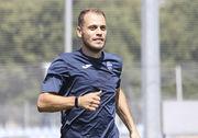 Павел КСЕНЗ: «Хочу помочь Олимпику попасть в еврокубки»