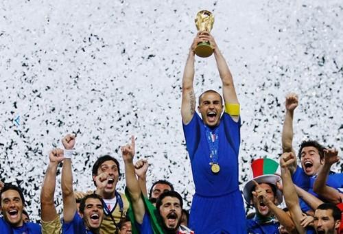Семь величайших финалов чемпионатов мира по футболу