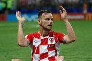 РАКИТИЧ: «Пенальти в матче с Францией был очень-очень сомнительным»