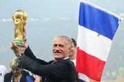 ДЕШАМ: «Победа над Аргентиной – ключевой момент для нас на ЧМ-2018»