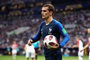 Антуан ГРИЗМАНН: «Не расстроен, что не получил Золотой мяч»