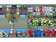 Фактотум — чемпіон України з міні-футболу-2018