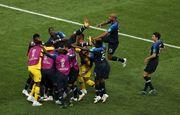 ВИДЕО ДНЯ. Игроки сборной Франции спели про Путина