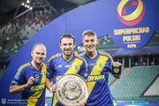Андрей БОГДАНОВ: «Выиграть Суперкубок Польши – дорогого стоит»