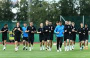 Сборная Хорватии возвращается в Загреб после ЧМ. LIVE