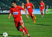 ВОЛОШИНОВИЧ: «По два матча с Шахтером и Динамо дают очень много»