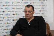 Володимир ЛЮТИЙ: «Я був патріотом України, поки не пожив там»