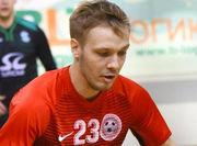 Ярослав Лебідь став гравцем Урагану