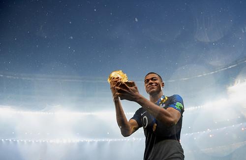 Итоги финала чемпионата мира 2018