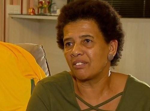 Мама Тайсона была похищена в Бразилии