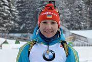 Жіноча збірна України з біатлону вирушила на третій збір