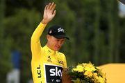 Ярослав ПОПОВИЧ: «Кріса Фрума справедливо допустили до Тур де Франс»