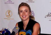 Элина СВИТОЛИНА: «Ближайшие планы? Побеждать в каждом турнире»